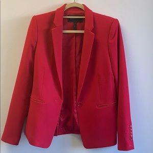BCBGMaxAzria red blazer